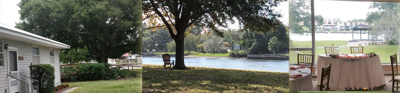 Franciscan Retreat Center in Tampa, Florida