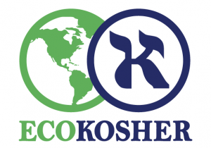 Eco Kosher Logo