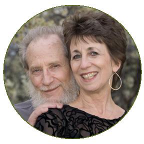 Rabbis Nadya and Victor Gross