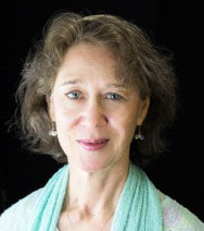 Rabbi Diane Elliot
