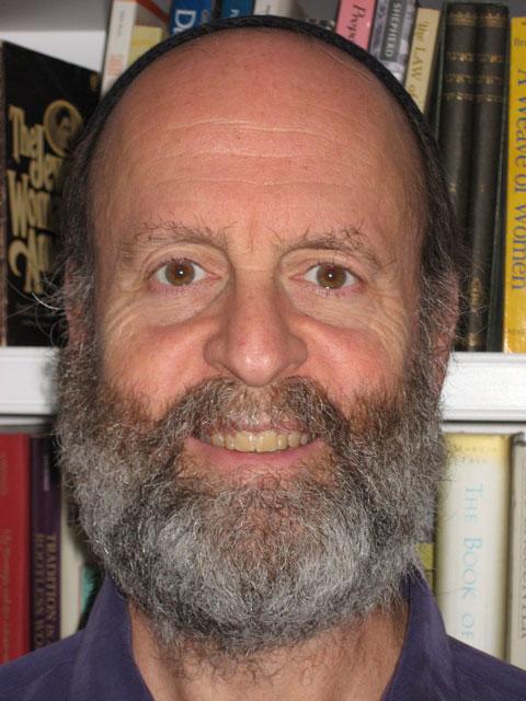 Rabbi Jeff Roth