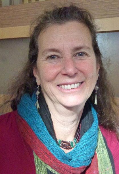 Lynne Iser, MPH