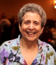 Audrey Seidman