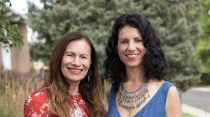 Rabbi Ori Har and Lael Har