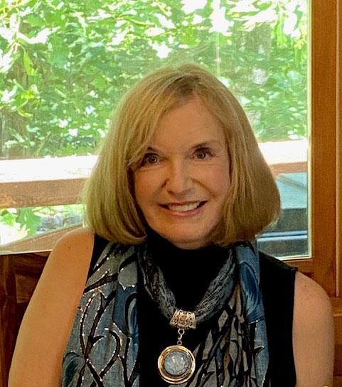 Rabbi Nadyne Eliana Lee